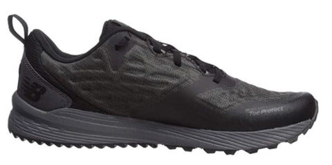 NEW BALANCE Nitrel V3 Wide Men | Black With Magnet
