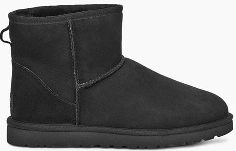UGG Classic Mini Men | Black (1002072)