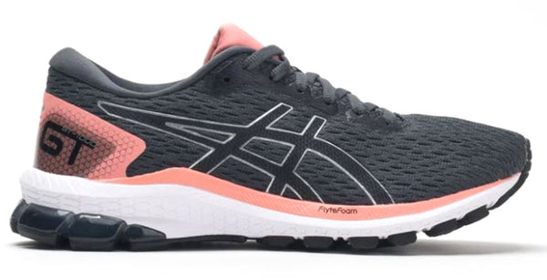 ASICS GT-1000 9 Women | Carrier Grey/Black (1012A651)