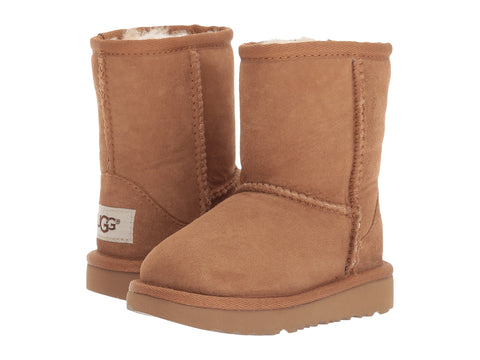 UGG Classic II Toddler | Chestnut (1017703T)