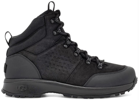 UGG Emmett Boot Mid WP Men | Black (1112376)