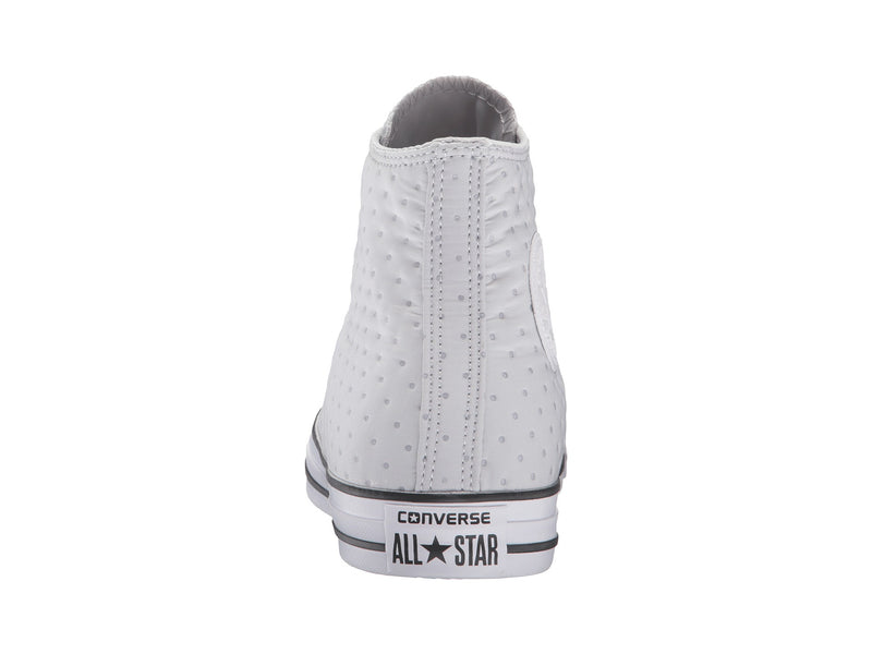 CONVERSE Chuck Taylor Neoprene High Women | Mouse / Black / White (553285F)