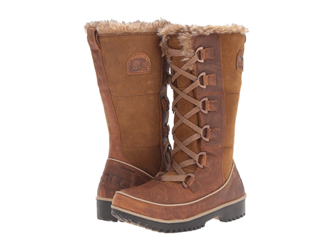 SOREL Tivoli High II Premium Women | Autumn Bronze (1641281)