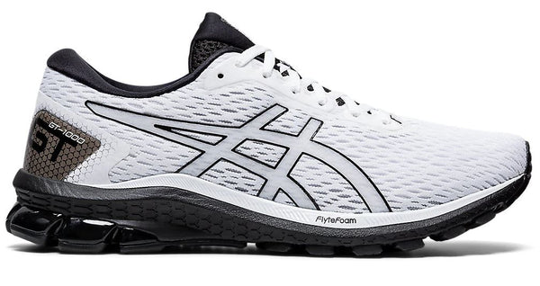 ASICS GT-1000 9 Men | White/Black (1011A770)