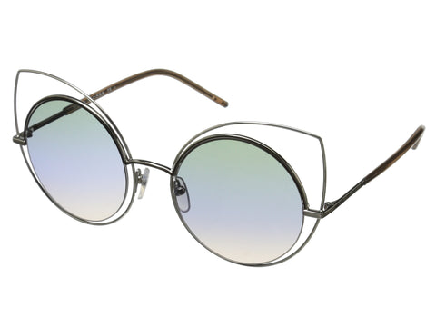 MARC JACOBS 10/S Sunglasses | Palladium / Gold (10/S)