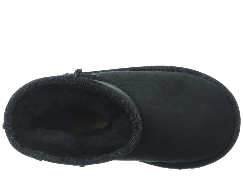 UGG Classic II Toddler | Black (1017703T)