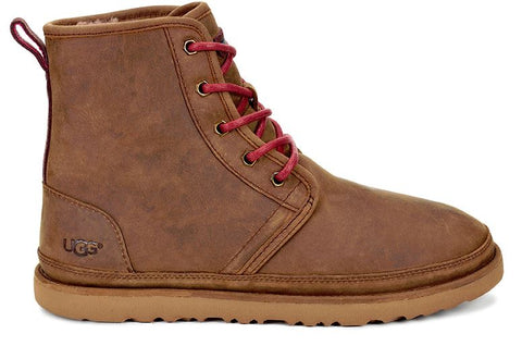 UGG Harkley Waterproof Men | Grizzly (1017238)
