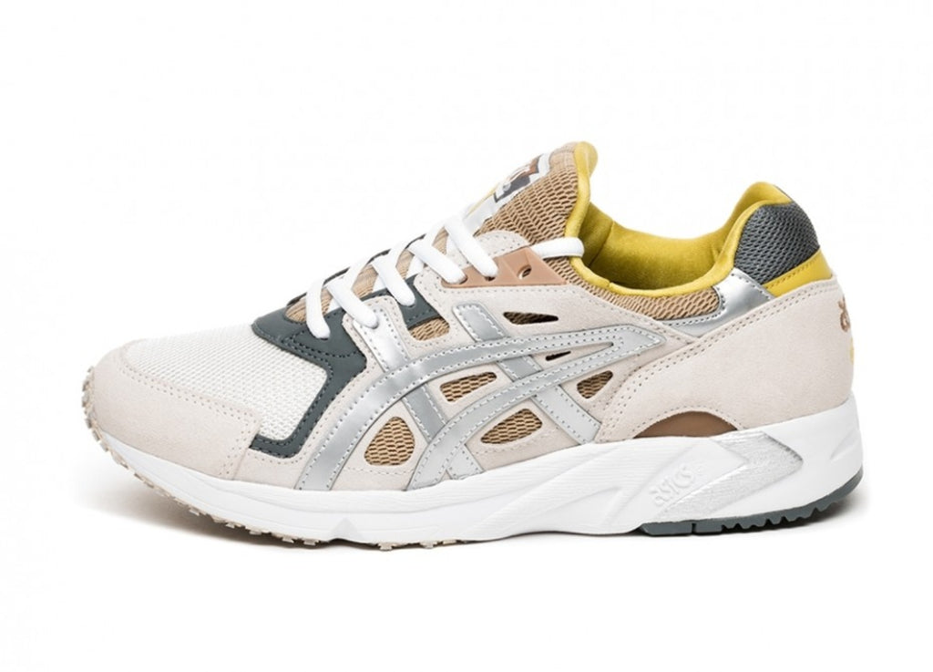 ASICS Gel-DS Trainer OG Men | Cream/Silver (1191A100)