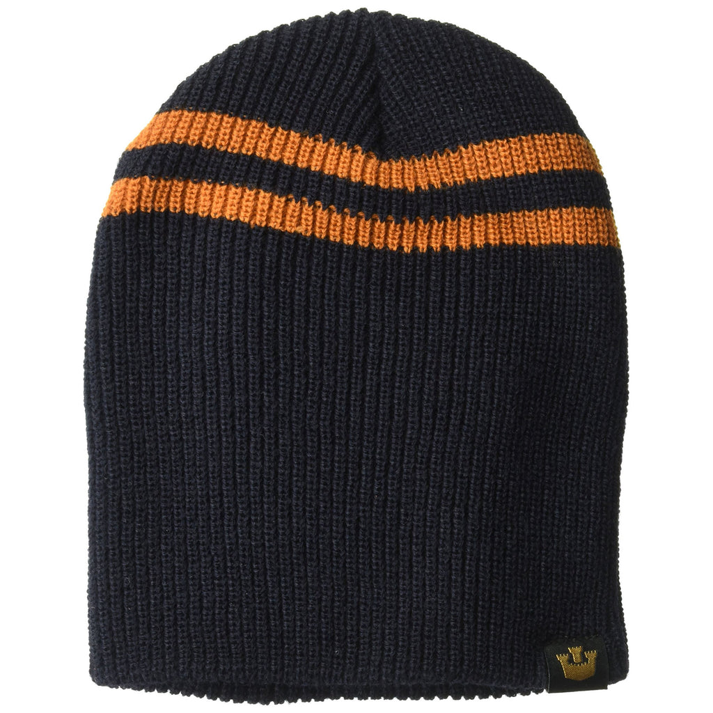 GOORIN BROS Game Time Beanie | Dark Navy (107-0014)