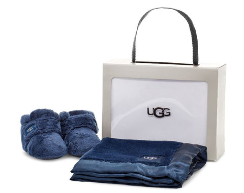 UGG Bixbee And Lovely Infant | Navy (1094823I)