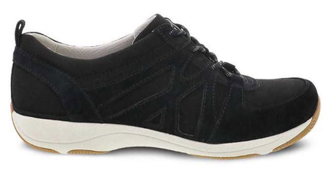 DANSKO Hatty Women | Black Suede (4850-100310)