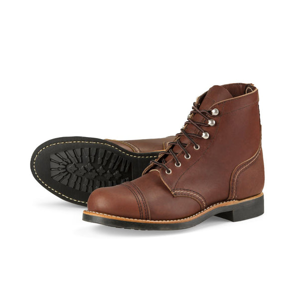 RED WING Iron Ranger Women | Amber Harness (3365)