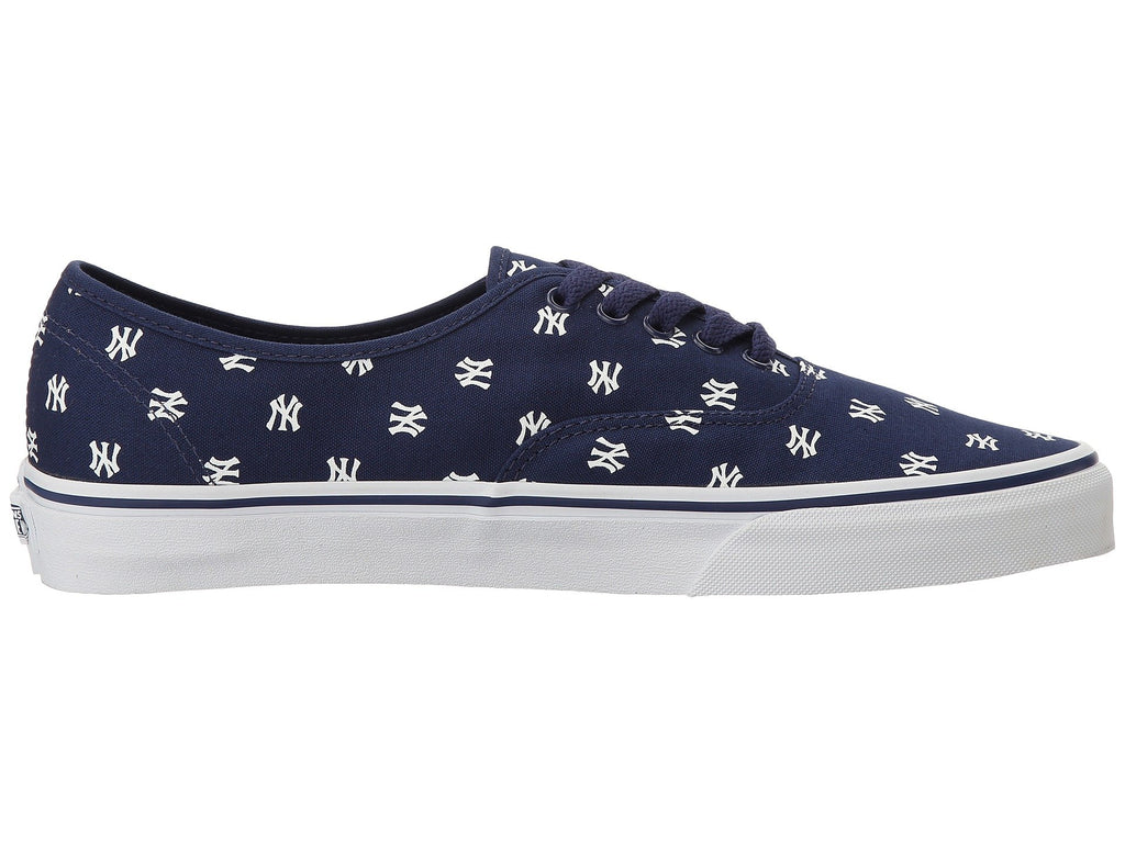 VANS MLB Authentic Women | New York Yankees / Navy (Z5IKU3)