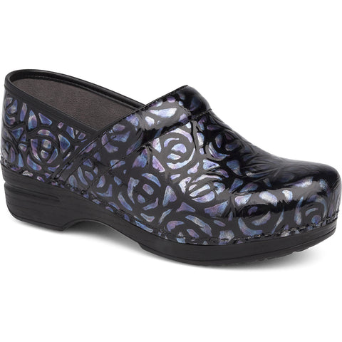 DANSKO Pro XP Women | Night Rose Patent Leather (3912-960202)