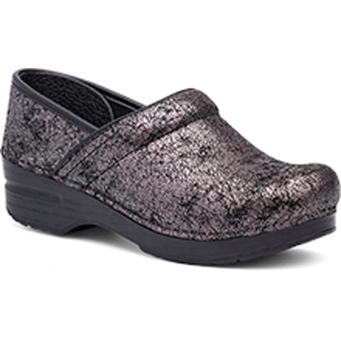 DANSKO Professional Women | Pewter Iridescent - Vamps NYC