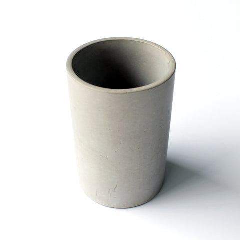 Concrete Utensil Holder