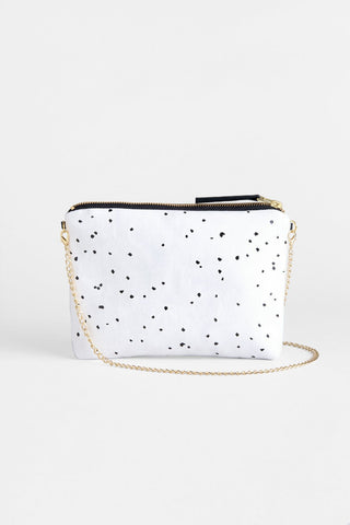 Dulce Clutch and Chain Strap