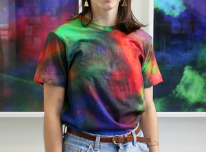 Louis Cameron Clouds T-Shirt