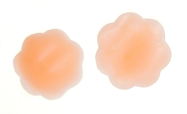 Blooms Petal Pastie ~ Blush - In Stock !