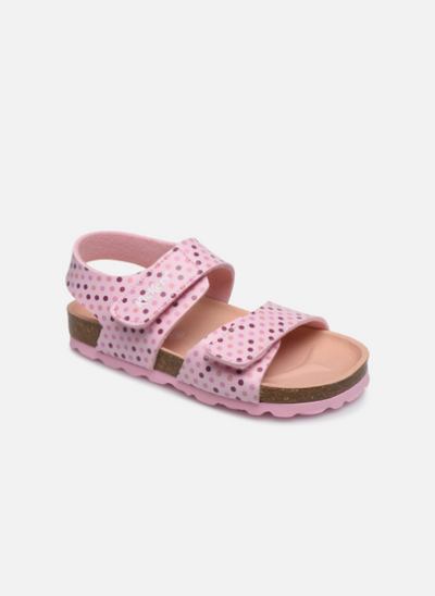 Kickers - Summerkro Rose Pois
