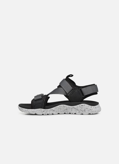 Timberland - Men's Ripcord Black Sandals