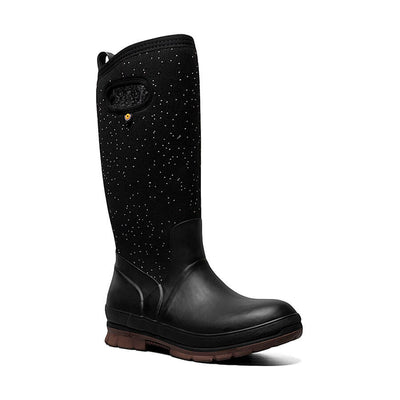 Bogs - Women's Crandall Tall Speckle Boots