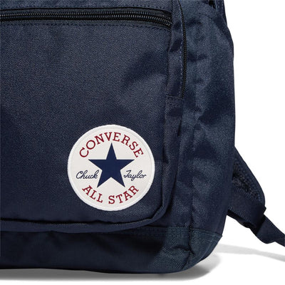Converse- GO 2 Backpack Obsidian