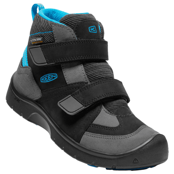 Keen - Hikeport Mid Strap 1017997 Black/blue