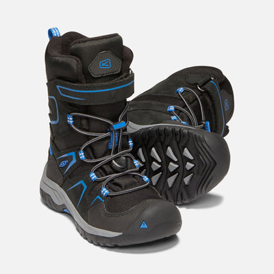 Keen -  Levo 1019795 Black/Blue