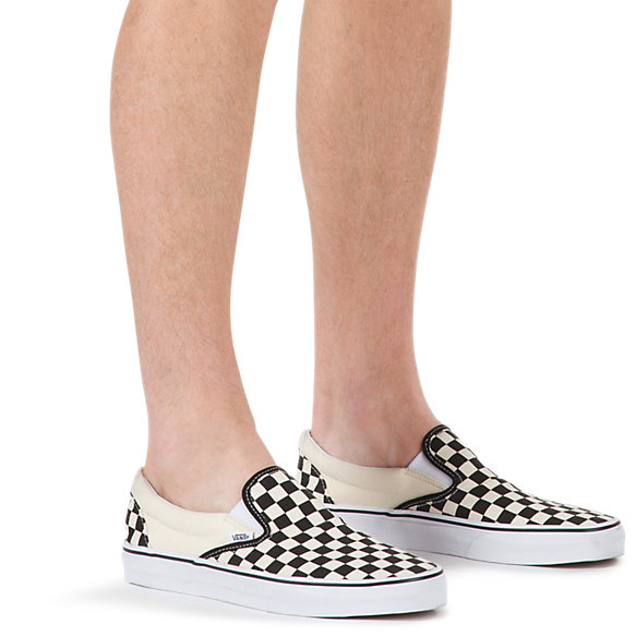 Vans - Classic Super No Show Socks 3 Pack