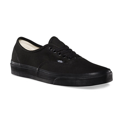Vans - Authentic VN000EE3BKA - GABRIEL CHAUSSURES