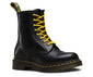 Dr Martens - 1460 Black Smooth - GABRIEL CHAUSSURES