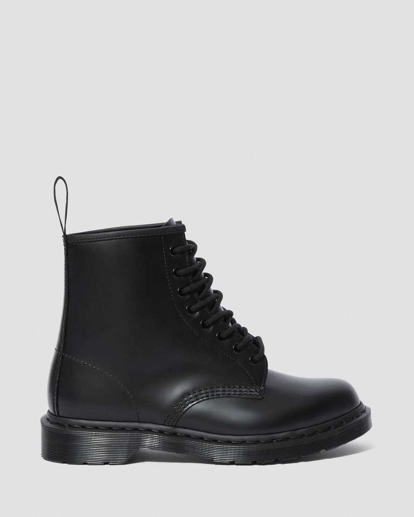 Martens - 1460 Mono Black Smooth Leather