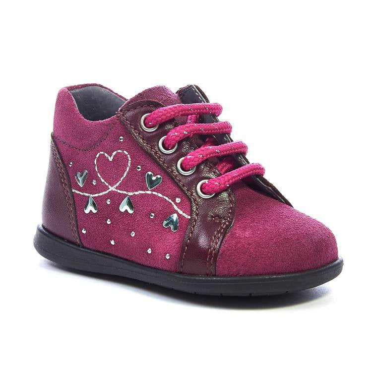Lil Paolo - Fraise 3 - CHAUSSURES GABRIEL