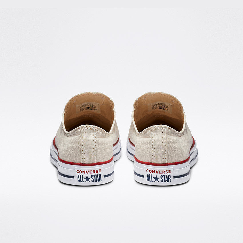 Converse -Chuck Taylor All Star Ox - Ivoire