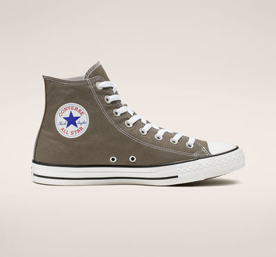 Converse - Chuck Taylor All Star Charcoal High Top