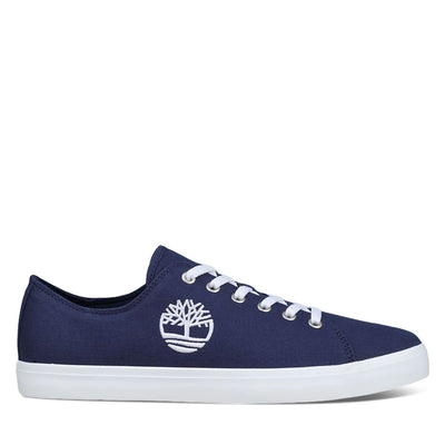 Timberland - Men's Union Wharf Lace Navy SHOES