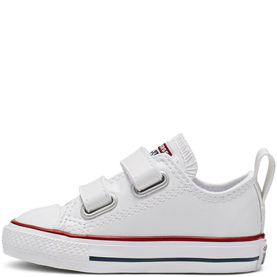 Converse- kids Chuck Taylor All Star 2V Low Top White