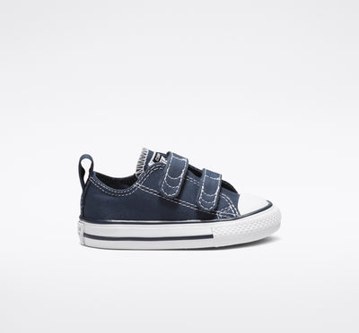 Converse- kids Chuck Taylor All Star 2V Low Top Navy