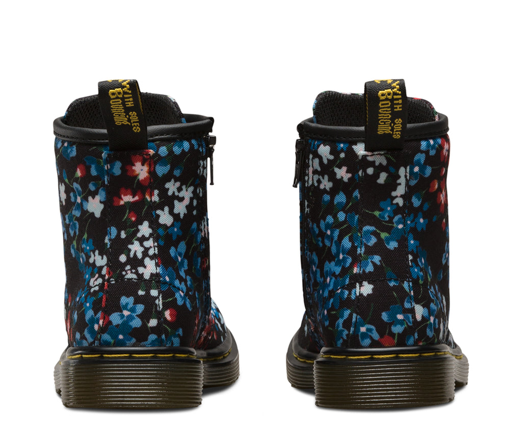 Dr Martens - Kelly Floral - GABRIEL CHAUSSURES