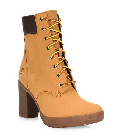 Timberland - Bottes Camdale Wheat Nubuck pour femmes