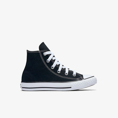 Converse- Kids Chuck Taylor All Star High Top Black