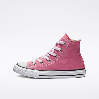 Converse- kids Chuck Taylor All Star High Top Pink