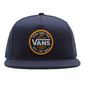 Vans - Casquette Snapback Logo Pack Dried Tobacco