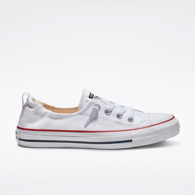 Converse - Women Chuck Taylor All Star Shoreline Slip White 537084