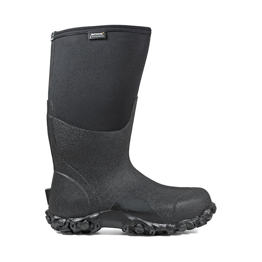 Bogs - Hommes Classic High Black