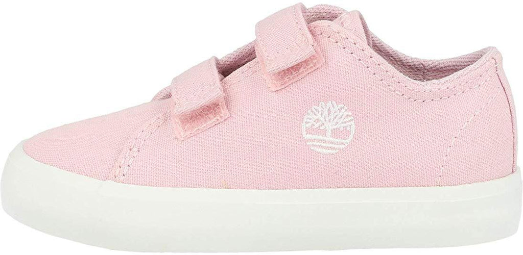 Timberland - Newport Bay Oxford Light Pink Canvas Kid's