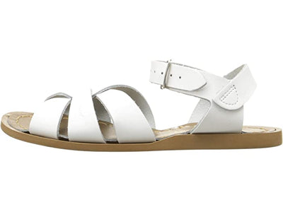 Salt Water - Women's Original Sandals White 883