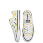 Converse- Kids Chuck Taylor All Star Low Top Summer Fruit