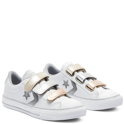 Converse - Kids Star Player 3V Ox